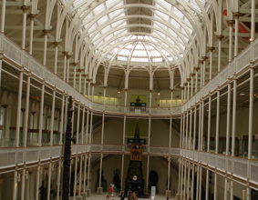 Royal Museum of Scotland