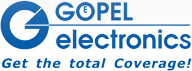 Emdo Technologies - Automatic Test Equipment - gopel logo