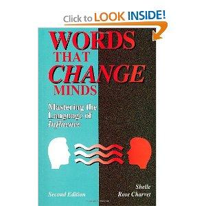 words that change minds - book