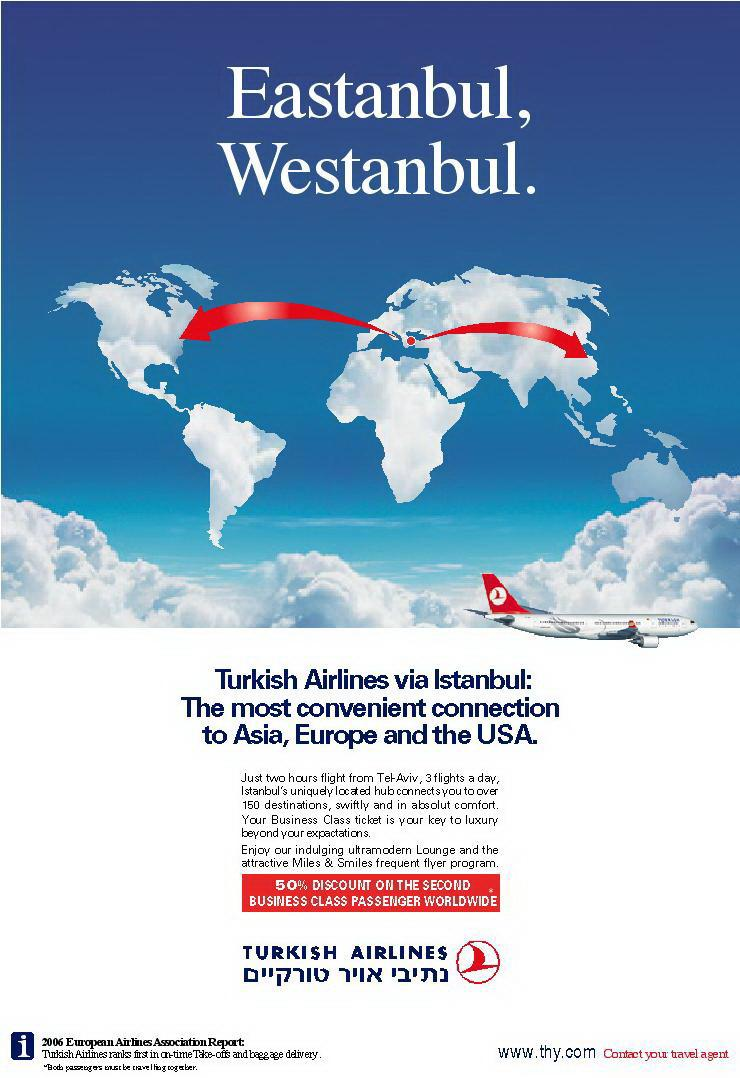 TURKISH AIRLINES AD.