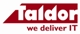 logo taldor