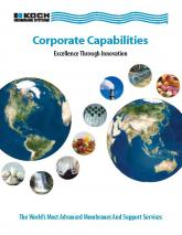 KMS Corporate Capabilities