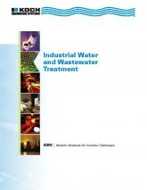 KOCH - International Water and Wastewater Brochure English
